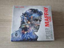 Peter Maffay - Wenn Das So Ist  Live  4 CD + 2 DVD