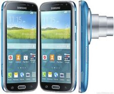 "Wi-Fi 20.7MP Samsung Galaxy K Zoom C115 SM-C115 4.8"" 4G LTE 10xOptical Zoom OIS"