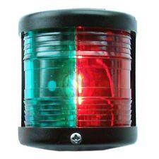 Aqua Signal 12M navigation light for boats series 25 12V 10W bicolour black