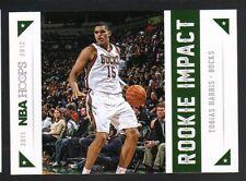 Panini Autographed Orlando Magic Basketball Trading Cards