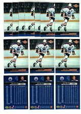 1X WAYNE GRETZKY 1999-2000 Upper Deck #2 NM-NMMT Lots Available Oilers 99-00