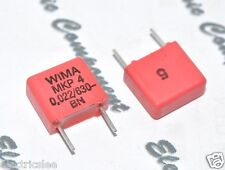 10pcs - WIMA MKP4 0.022uF (0.022µF 0,022uF 22nF) 630V 5% pich:7.5mm Capacitor