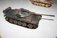 1/50 char militaire russe Tank T 55 Soviet Military USSR URSS No SOLIDO CORGI