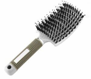 Pop Brush Brosse Detangling Hair Brush Comb Detangler Hairbrush Massage Styling