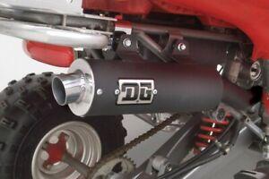 Honda TRX400EX RCM2 Slip-On Exhaust; 051-2130