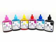 CISS CIS Compatible ink refill sets for Epson Stylus Photo P50 R285 NON-OEM