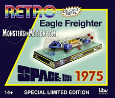 "Space 1999 Eagle Freighter Dinky Retro 12"" Replica Sixteen 12 IN STOCK 189SI10"