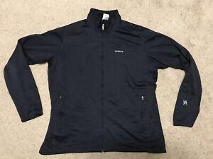 PATAGONIA Polartec R1 regulator Fleece waffle men's Jacket Sz XXL