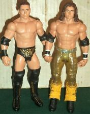 Wade Barrett Chemise de WWE Mattel Elite Accessoire pour Wrestling Action Figures