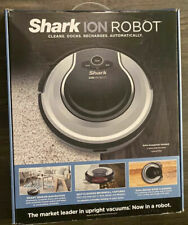 Brand New Shark ION Robot Vacuum Cleaner