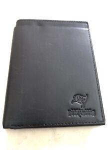 Tampa Bay Buccaneers Football Sparo Wallet Lic.NFL BI-Fold Leather Billfold RFID