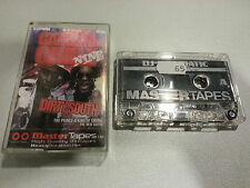 DJ Dramatic, Lil Jon & Lil Scrappy-gangster Grillz Nine (TAPE) mastertapes