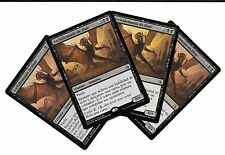 4 ARCHIDEMONIO DE IFNIR FOIL Amonkhet Promo Buy-A-Box x4 NM Magic ESPAÑOL