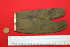 Hizo escala 1:6TH Segunda Guerra Mundial edición especial de división blindada del ejército de EE. UU. Pantalones