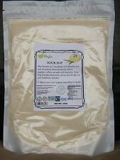 GRAVIOLA FRUIT 4:1 powder(not leaves) 32oz 2lb  Guanabana SourSop Cell health