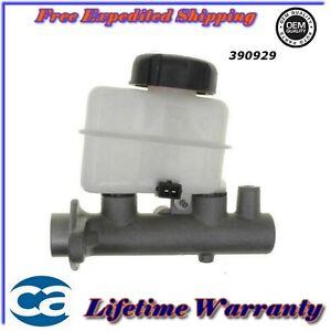 Brake Master Cylinder For 03/06 Kia Magentis Optima 2.4L, 2.7L 4-Wheel ABS