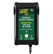 Battery Tender Junior 12v 800 Selectable Charger