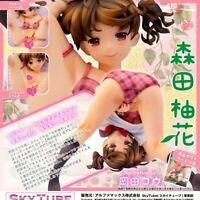 SkyTube Sexy Girl Hana ya Chou ya Yuzuka Morita Illustration PVC Action Figure
