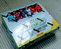 2020-21 Panini Prizm English Premier League Breakaway Soccer Hobby Box EPL