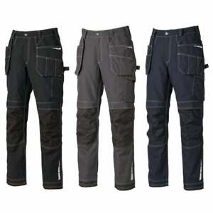 DICKIES EISENHOWER EXTREME Work Trousers EH26801 Workwear Clothing Bottoms