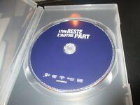 """DVD """"L'UN RESTE AUTRE PART"""" Daniel AUTEUIL, Pierre ARDITI, Charlotte GAINSBOURG"""