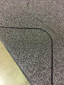 Foam Fillers, Eaves Fillers Infills Bitumen Roofing Sheets Onduline / Coroline