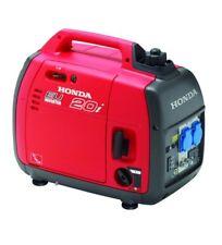 Honda EU 20i Stromerzeuger Inverter