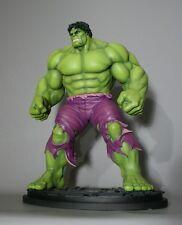 SAVAGE HULK statue~Bowen Designs~Incredible~Avengers~Randy~Factory Sealed~NIB