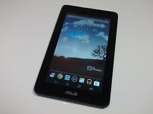 ASUS MeMO Pad ME172V 16GB, Wi-Fi, 7in - Black