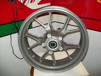 Ducati 749 999 S Marchesini Felge hinten rim wheel