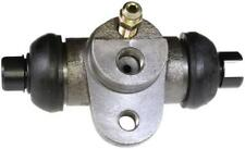 Drum Brake Wheel Cylinder Rear-Left/Right Bendix 33683