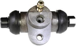 Drum Brake Wheel Cylinder Rear-Left/Right Bendix 33683