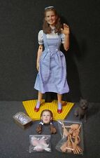 iMinime Dorothy The Girl From Kansas Wizard Of Oz Fullset 1/6th DX 2 Heads