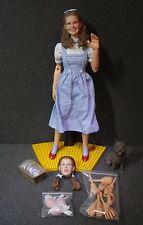 iMinime Dorothy The Girl From Kansas Wizard Of Oz Fullset 1/6th DX 2 Heads