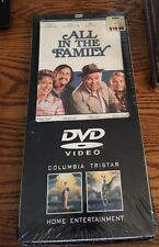 All in the Family - The Complete Second Season 2 (DVD, 2003, 3-Discs) Longbox