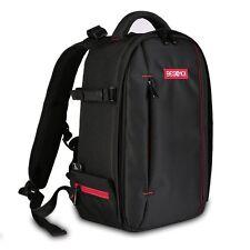 Camera Backpack, Beschoi Waterproof Backpack Bag for SLR / DSLR Digital Camera