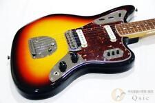 Fender USA New American Vintage '65 Jaguar 3CS  rare useful EMS F/S*