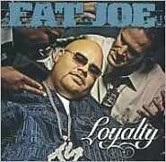 Loyalty (Cln) - Fat Joe - CD New Sealed