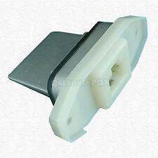 Blower Motor Resistor for Nissan X-Trail T30 01-07 Maxima A33 00-04 Heater Fan
