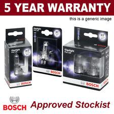 Bosch Gigalight Bulbs 120 H4 12V 60/55W P43T (X2) 1987301106