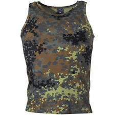 Army Sleeveless T-Shirts for Men