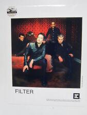 FILTER  8x10 photo