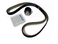 LAND ROVER LR3 LR4 RANGE ROVER SPORT 2.7L 3.0L TIMING BELT KIT LR016655 NEW