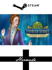 The Emerald Maiden: Symphony of Dreams Steam Key for PC, Mac or Linux