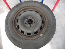 4 Winterräder auf Stahlfelge FORD  FOCUS 2 C-Max195/65/15 6x15 ET 52,5 MICHELIN