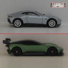 New ListingHot Wheels Aston Martin Db10 Realriders Bond 007 Spectre & Aston Martin Vulcan