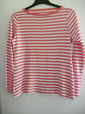 NEXT Tops And Tees SIZE 16 Striped Long Sleeve Top