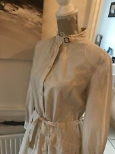 BELSTAFF Shirt Dress - IT42/UK10/US8 - NWT