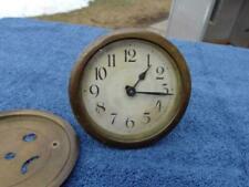 Reloj de escritorio