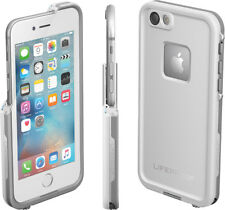 Case LifeProof fre Waterproof for Apple iPhone 6, 6s - WHITE Avalanche